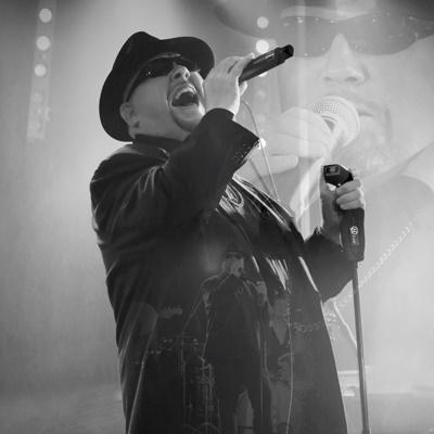 Jeroen 'Hazes Tribute Show'